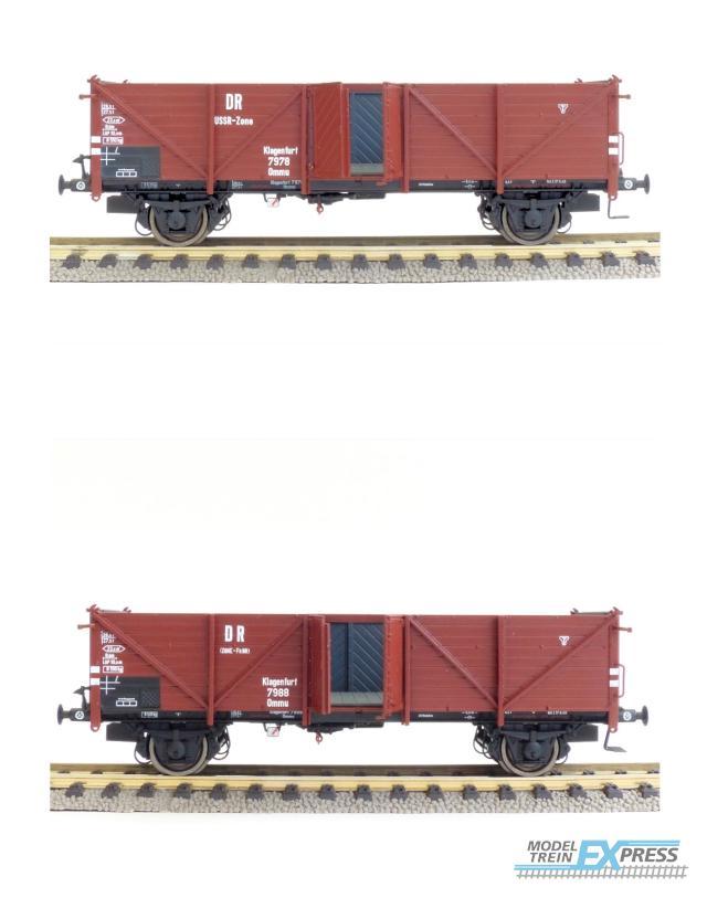 Exact-train 20361
