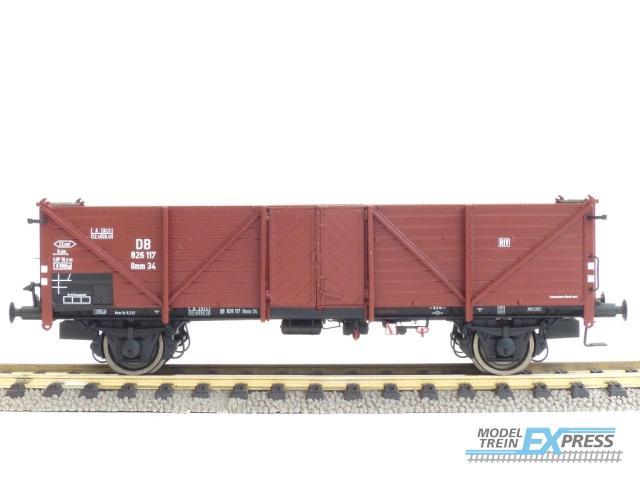 Exact-train 20363