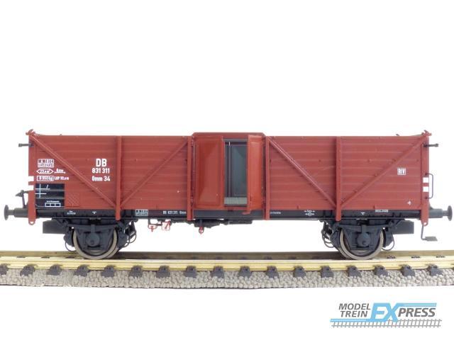 Exact-train 20364