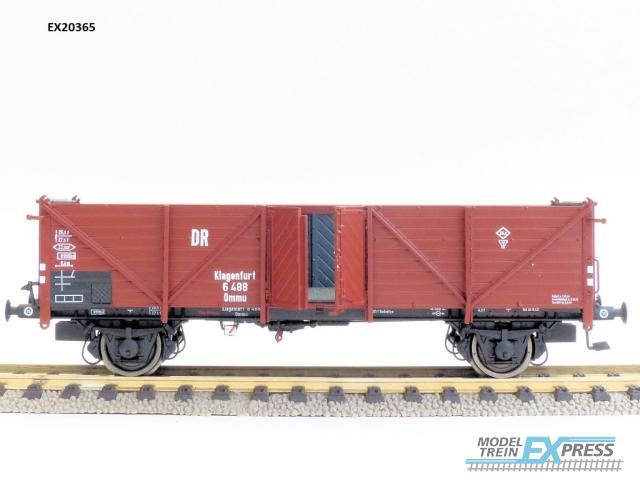 Exact-train 20365