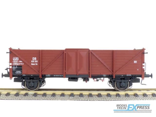 Exact-train 20367