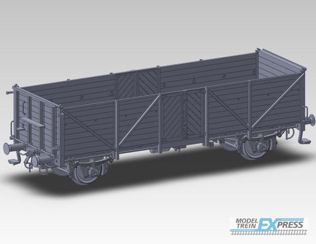 Exact-train 20370