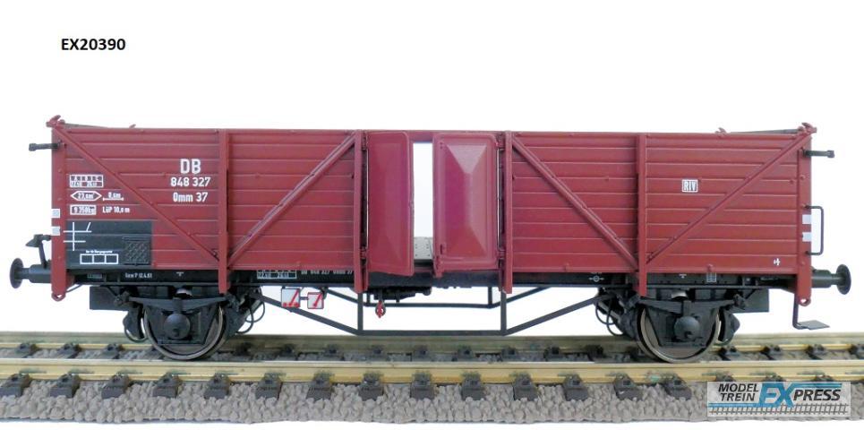 Exact-train 20390