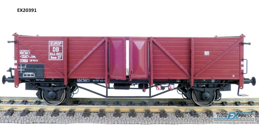 Exact-train 20391