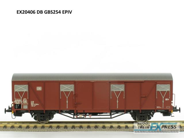 Exact-train 20406