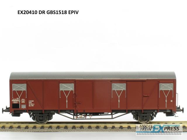 Exact-train 20410