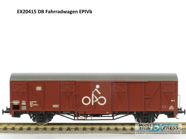 Exact-train 20415