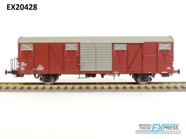 Exact-train 20428