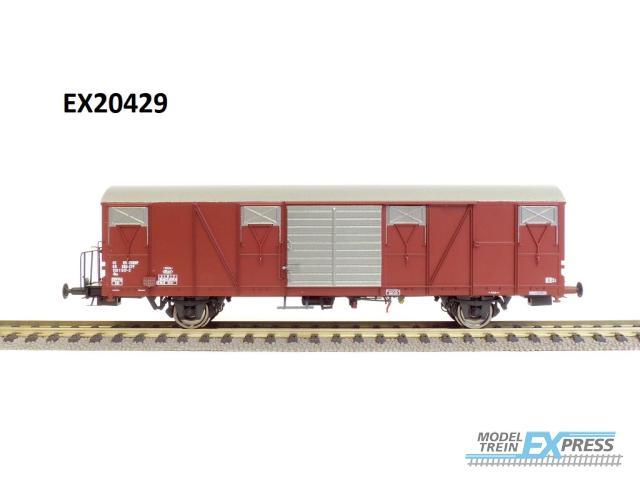 Exact-train 20429