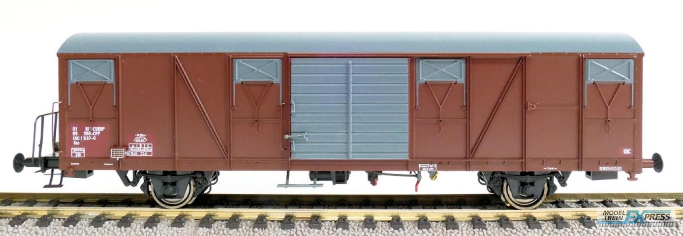 Exact-train 20431