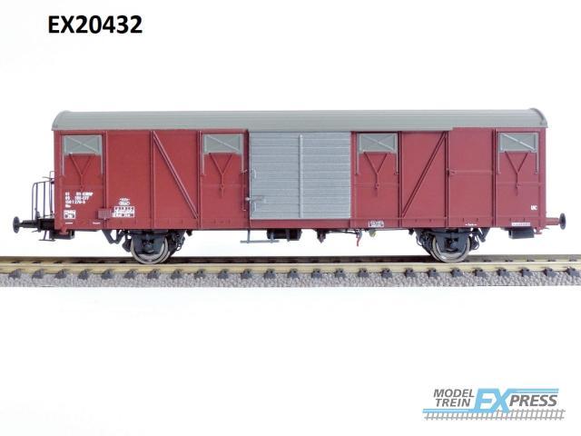 Exact-train 20432