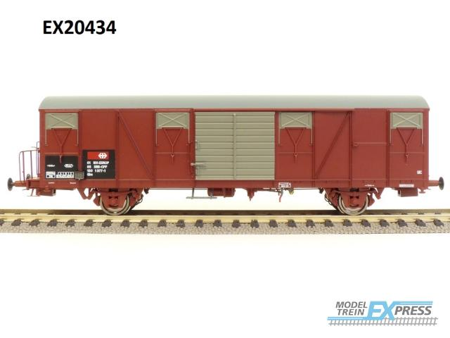 Exact-train 20434