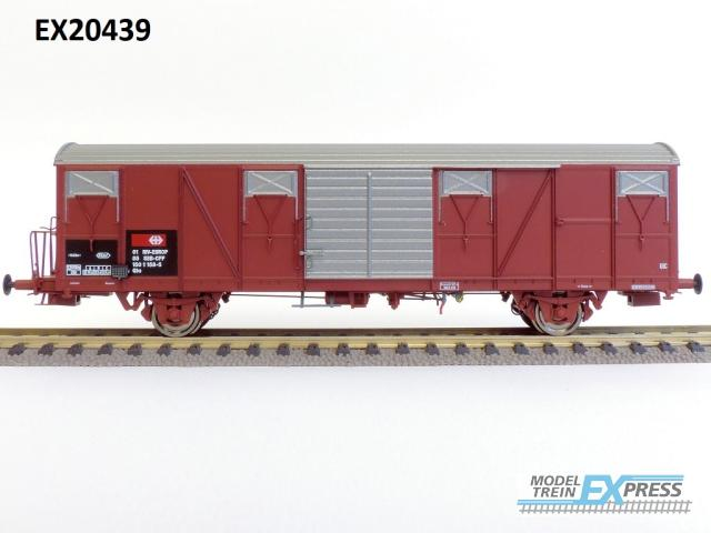 Exact-train 20439