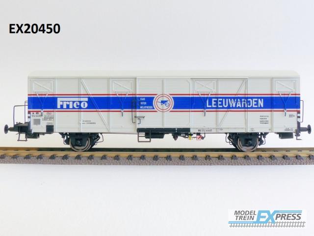 Exact-train 20450