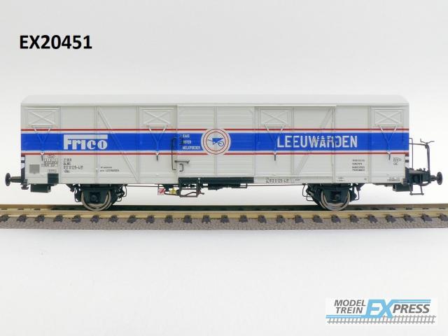 Exact-train 20451