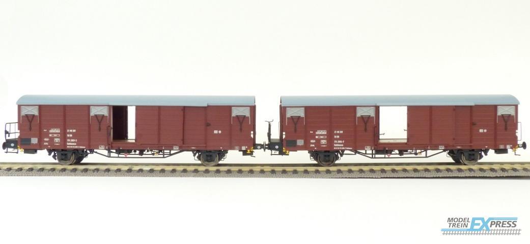 Exact-train 20460