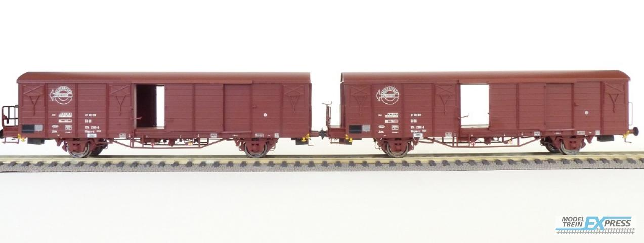 Exact-train 20462