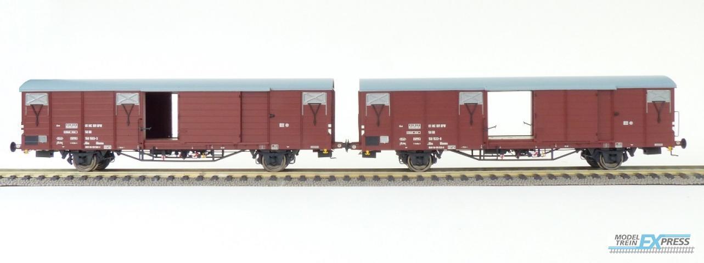 Exact-train 20465