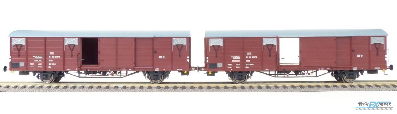 Exact-train 20466