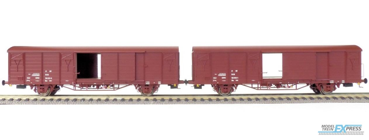 Exact-train 20467