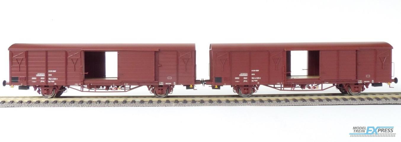 Exact-train 20468