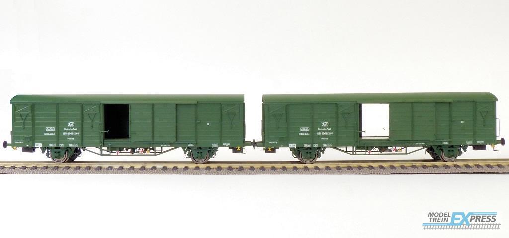 Exact-train 20470