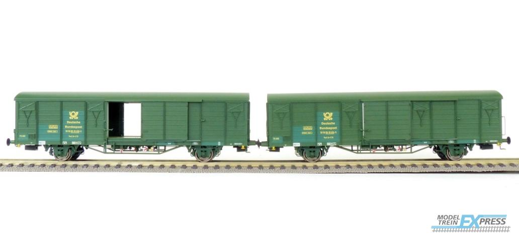 Exact-train 20471
