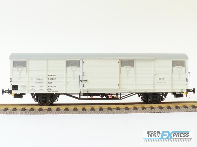 Exact-train 20472