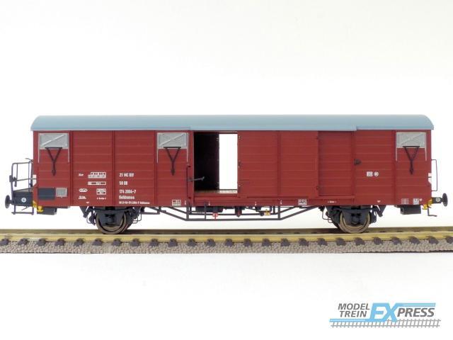 Exact-train 20474