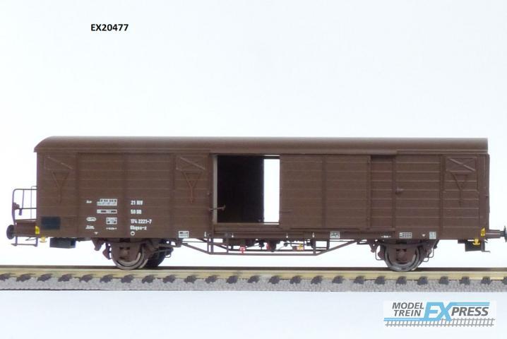 Exact-train 20477