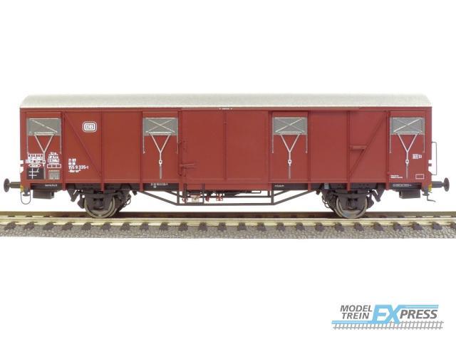 Exact-train 20482