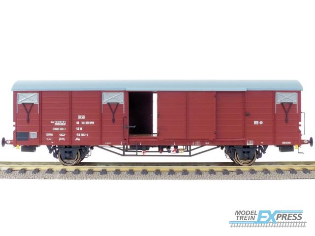 Exact-train 20484