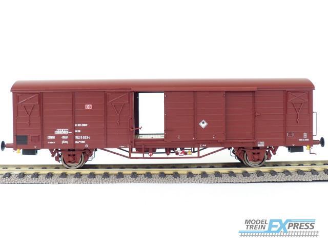 Exact-train 20486