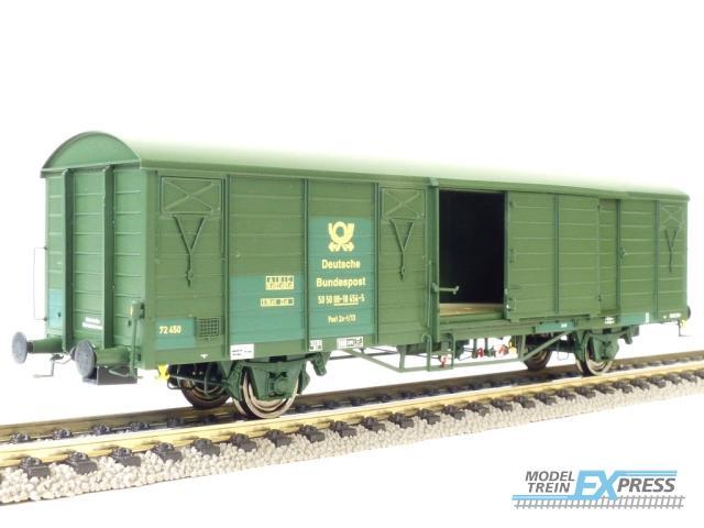 Exact-train 20489