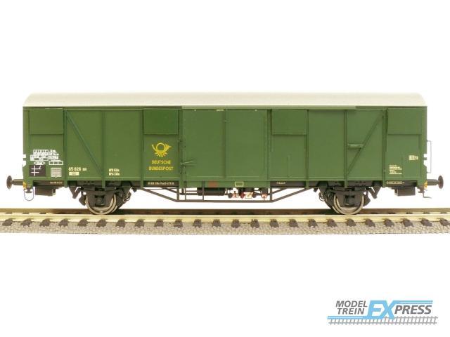 Exact-train 20496