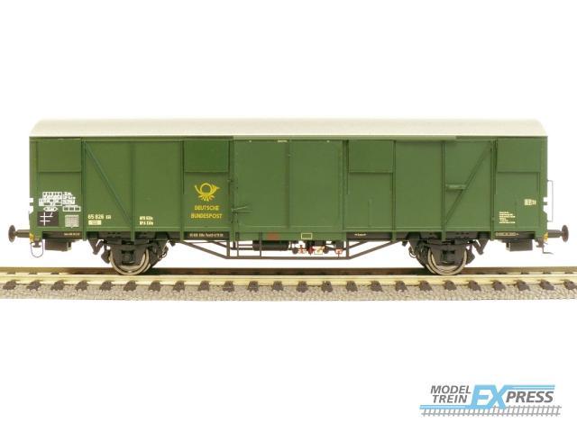 Exact-train 20497