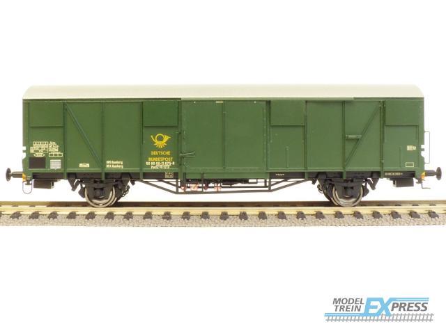 Exact-train 20498
