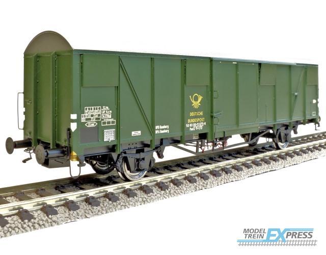 Exact-train 20499