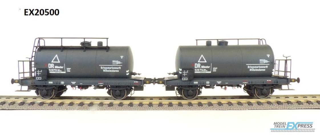 Exact-train 20500
