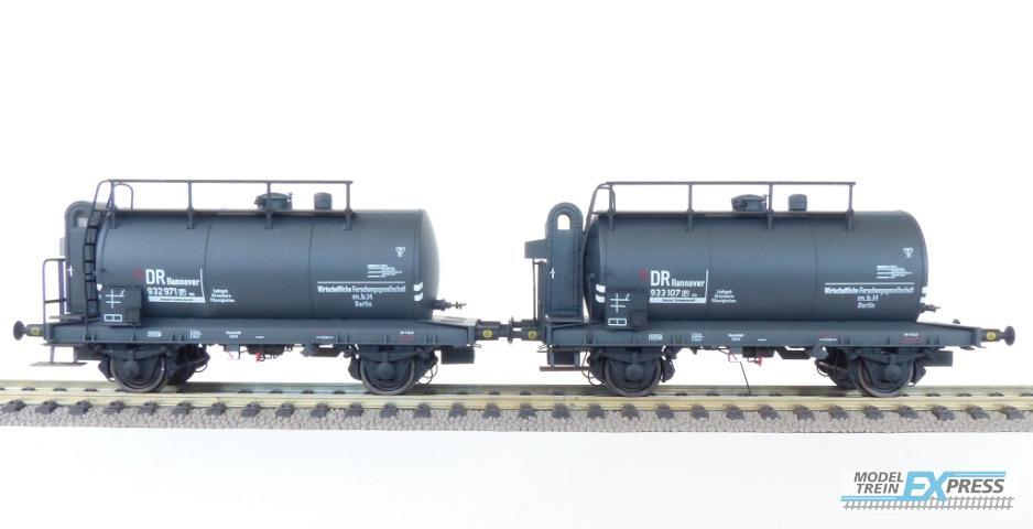 Exact-train 20501