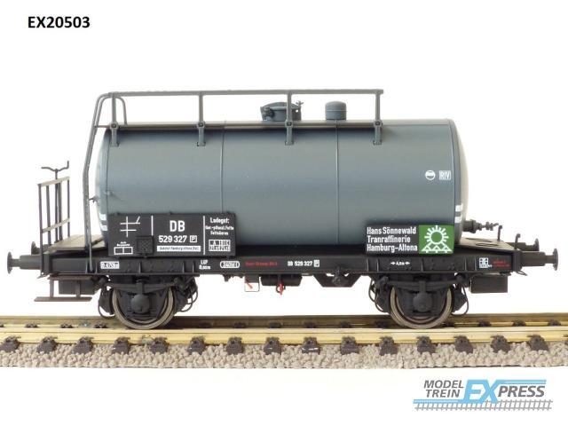 Exact-train 20503
