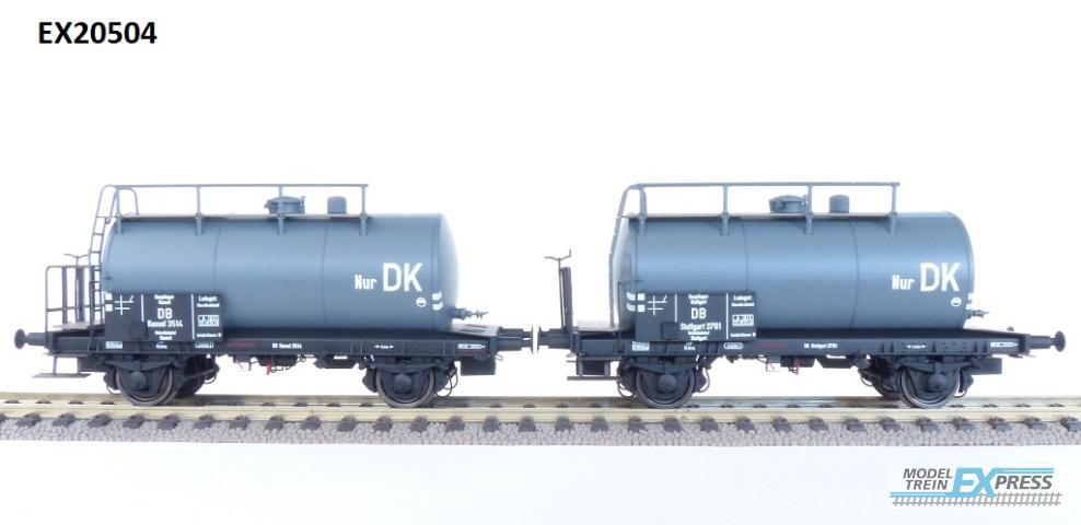 Exact-train 20504