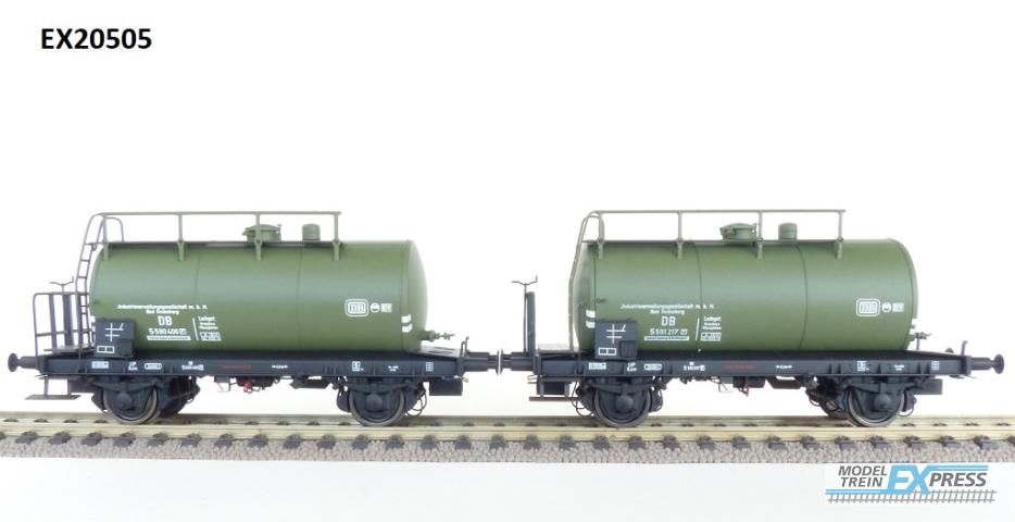 Exact-train 20505
