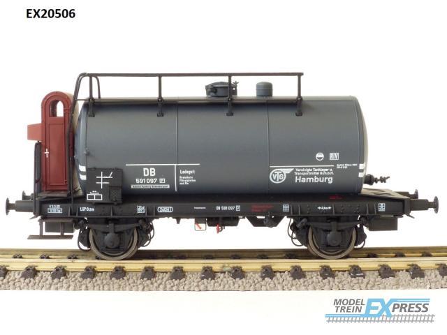 Exact-train 20506