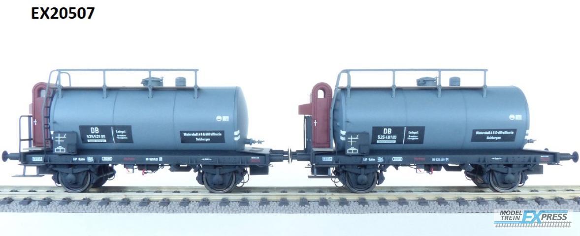 Exact-train 20507