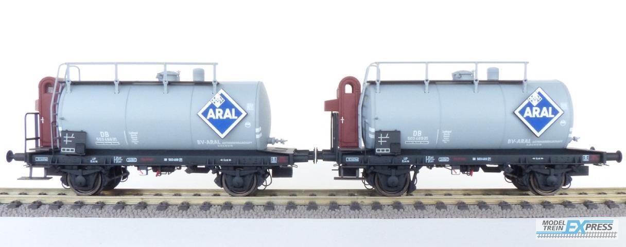 Exact-train 20508