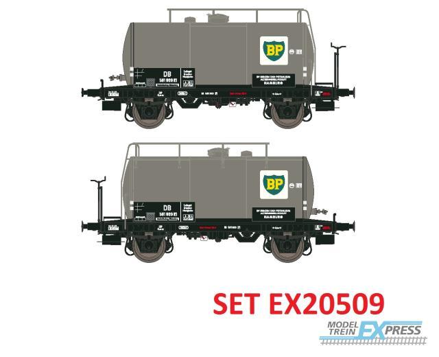 Exact-train 20509