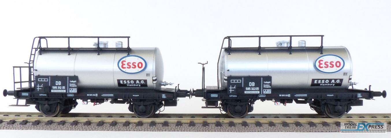 Exact-train 20510
