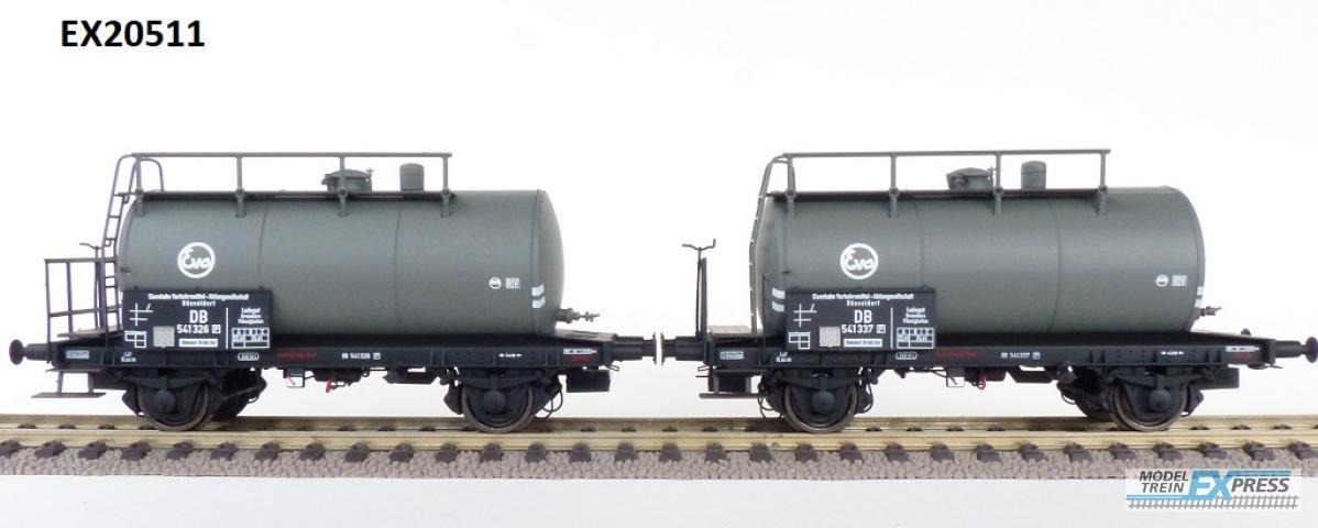 Exact-train 20511