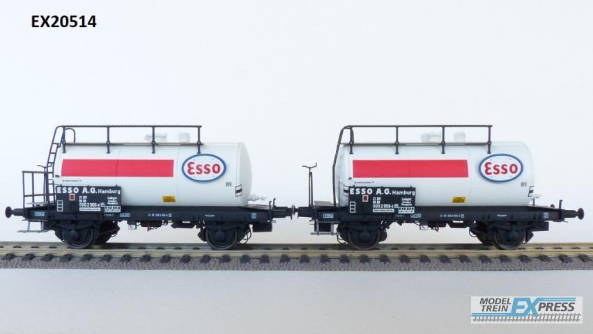 Exact-train 20514